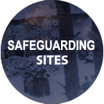 Safeguarding Sites