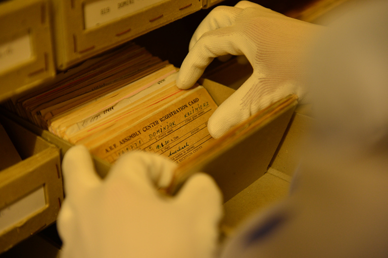Final Report and Recommendations of Archival Access Project