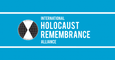 International Holocaust Remembrance Alliance image